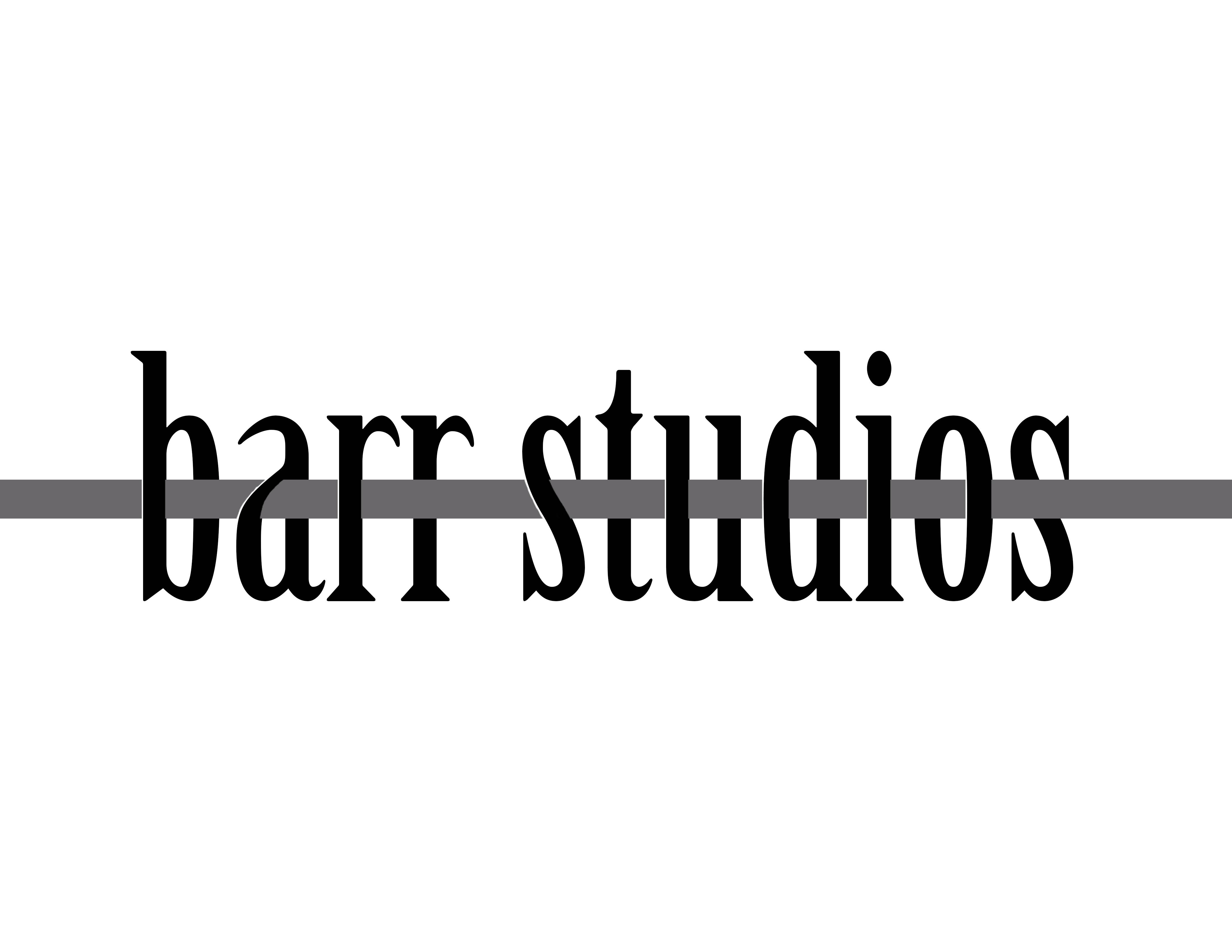 Barr Studios